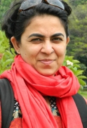 Syeda Naghma Abidi