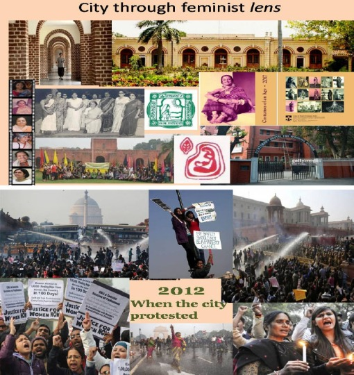 City of Delhi Through a Feminist Lens 2017 Booklet-2