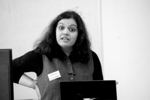 Welcome Address by Dr. Govinda Edinburgh University