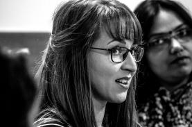 Lisa Kalayji, PhD Student UOE