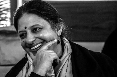 Prof. Rachana Johri