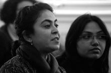 Research Scholar, Ambedkar University Delhi