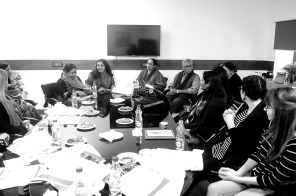 Round Table at IIC